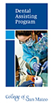 Dental Assisting Brochure