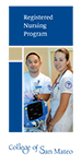Registered Nursing Brochure