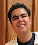 Carlos Garcia Pérez, Chemical Physics/Chemical Engineering
