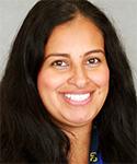 Heidi Pereira, Administrative Assistant