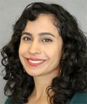 Jessica Damian, Program Services Director