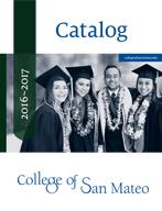 CSM 2016-2017 Catalog