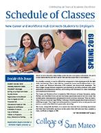 CSM Schedule of Classes