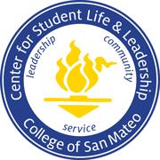 CSM Student Life Logo