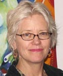 Sue Matthews, Adjunct Faculty