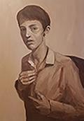 Eugenia Talvola, Portraiture