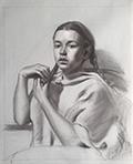 Priti Vora, Portraiture