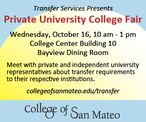 Private University College Fair
