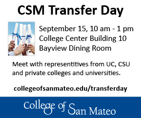 CSM Transfer Day 2014