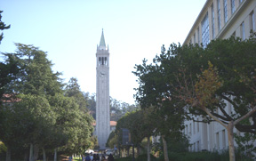 Berkeley tour