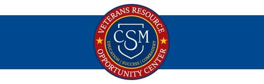Veterans Resource Center Open House