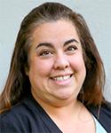 Georgette Dakis, Nurse Practitioner