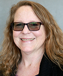 Margaret McGugan, Instructional Aide II