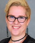 Stephanie Roach